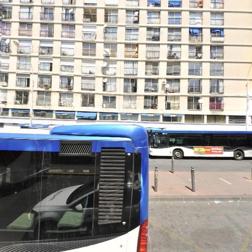 Espace Telecom - Vente de téléphonie - Marseille