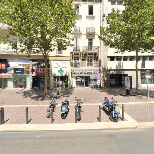 Pharmacie La Mediterranenne - Pharmacie - Marseille