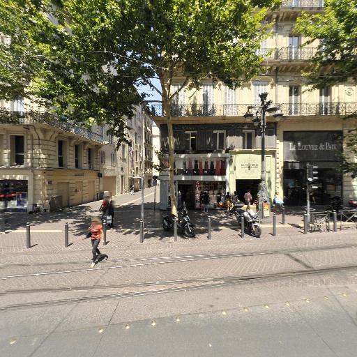 La Savonnerie Marseillaise - Parfumerie - Marseille