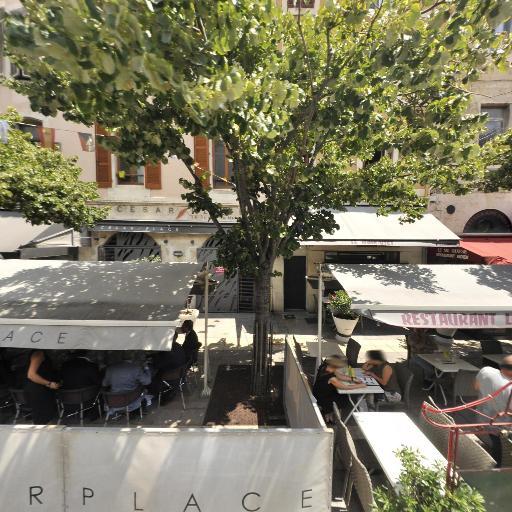 Cesar's Place C Sibon - Restaurant - Marseille