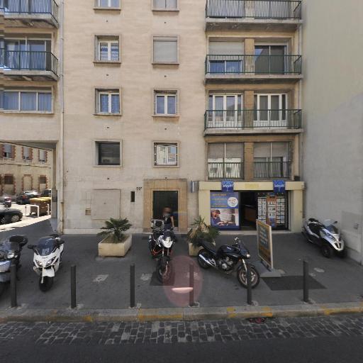Laforet Immobilier Marseille 7 - Agence immobilière - Marseille