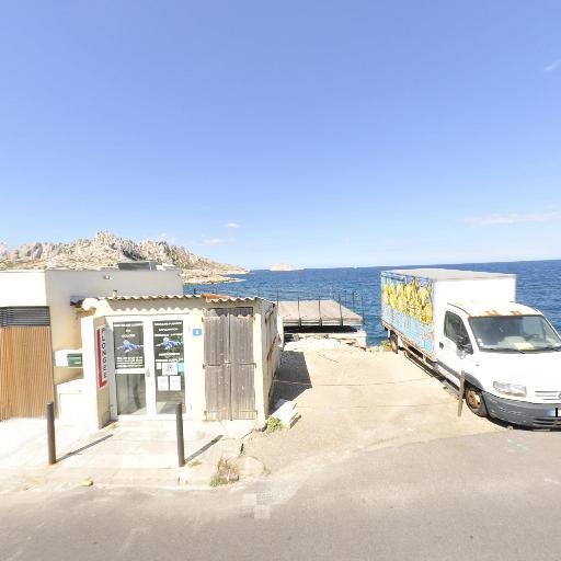 ABR Goudes Plongée - Sports subaquatiques - Marseille