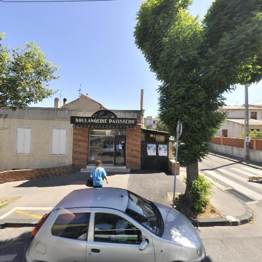 La Panière De La Grotte - Boulangerie pâtisserie - Marseille