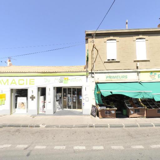 Pharmacie Lesimple - Parapharmacie - Marseille
