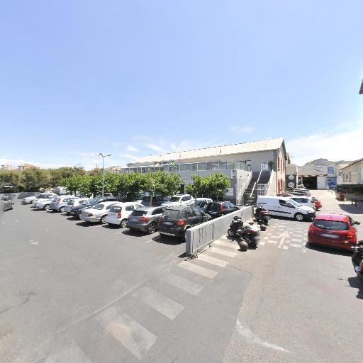 Balaéna - Infrastructure sports et loisirs - Marseille