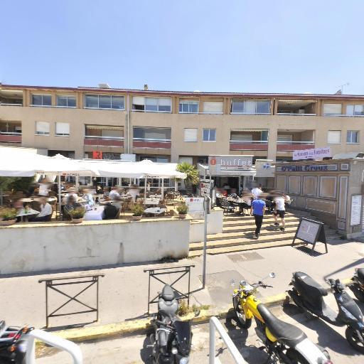 Bar Gutenberg - Café bar - Marseille