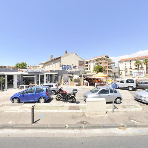 Gsem - Terminaux de cuisson pour pains et pâtisseries - Marseille