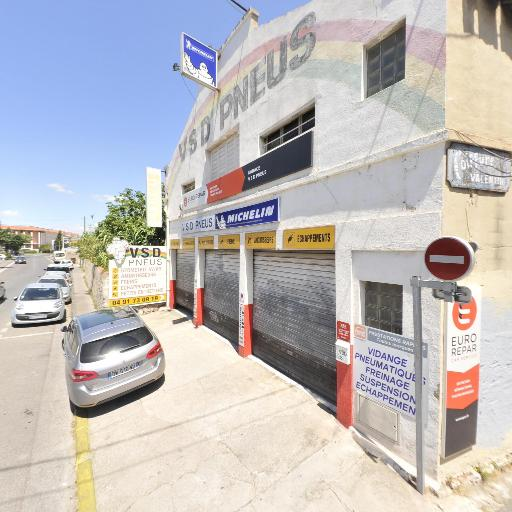 Garage Boero Vsd Auto - Garage automobile - Marseille
