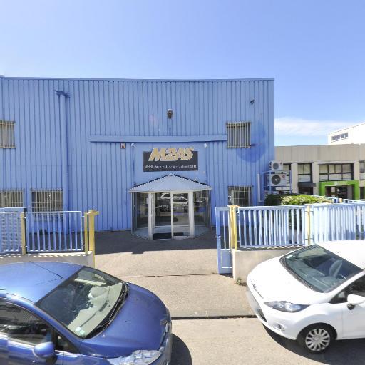 M.2.a.s - Vente et location de distributeurs automatiques - Marseille
