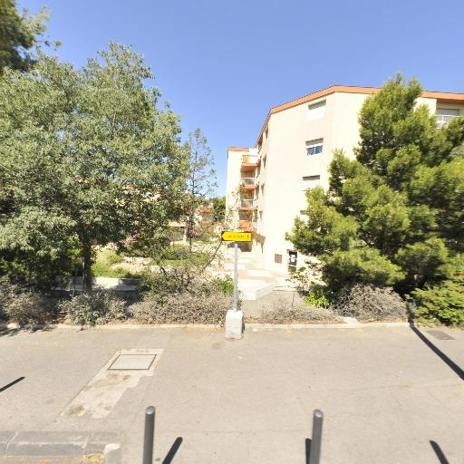 Duhamel Iwann - Club de sport - Marseille