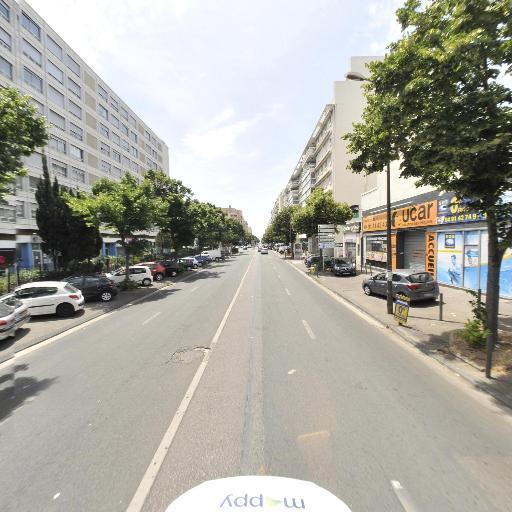 Bsa Location Ucar - Location d'automobiles de tourisme et d'utilitaires - Marseille