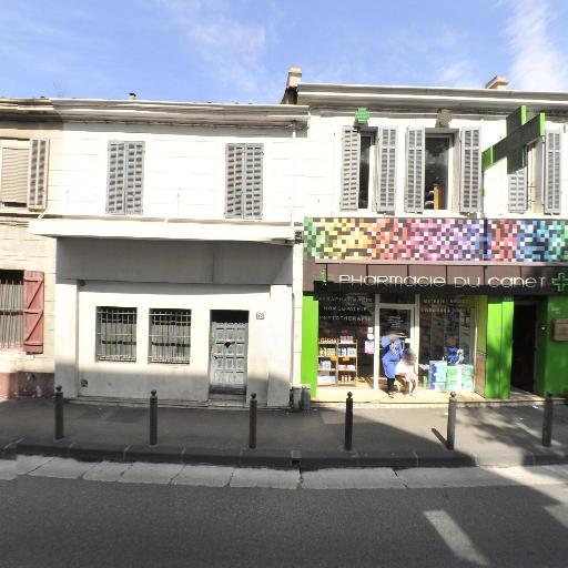 Pharmacie Du Canet - Pharmacie - Marseille