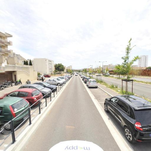 Cindi & Co - Architecte d'intérieur - Marseille