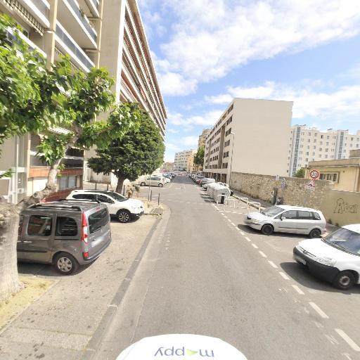 Laboratoire de la Gare Saint-Charles - Laboratoire d'analyse de biologie médicale - Marseille