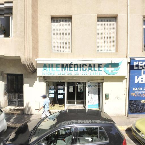 Lesgards Jean-François - Conseil et études financières - Marseille