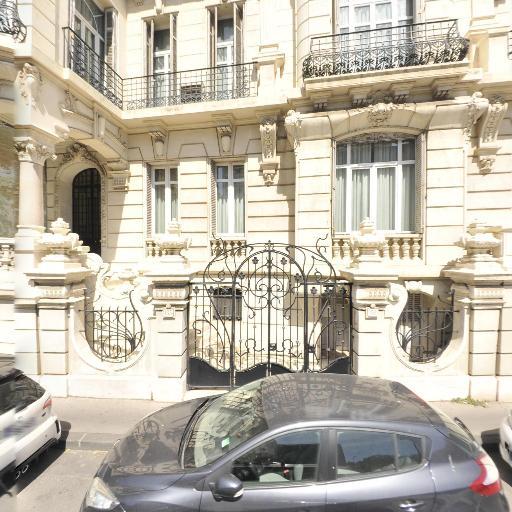 G.a.e.t. - Expert en assurance - Marseille
