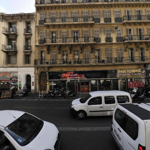 Euromar (SARL) - Société d'assurance - Marseille