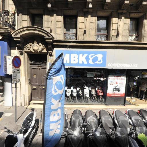 Royal Scooters - Agent concessionnaire motos et scooters - Marseille
