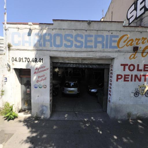 Sal L As de L Auto - Garage automobile - Marseille