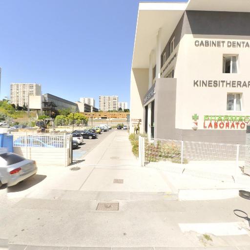 Dupuis Gaelle - Médecin psychiatre - Marseille