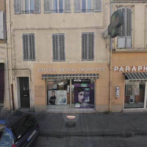 Pharmacie Mak-Tollenaere - Pharmacie - Marseille