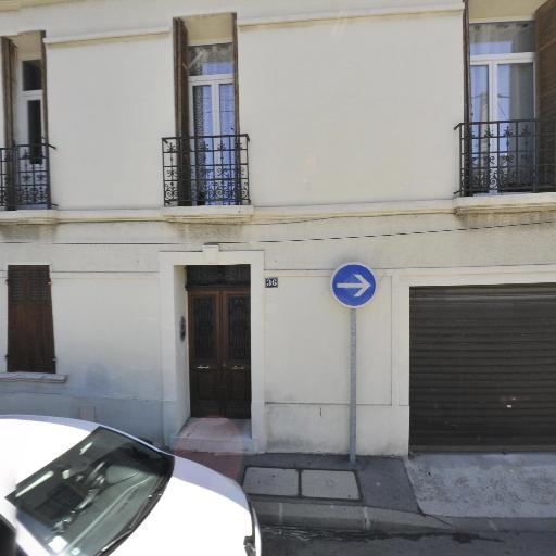 Lecoeur Karl - Entreprise de peinture - Marseille