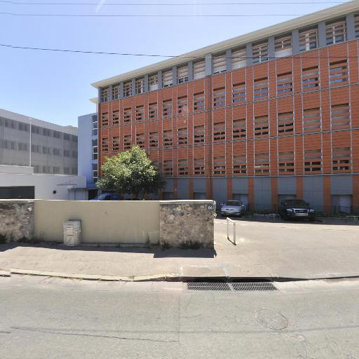 Mc Investissement - Société d'assurance - Marseille