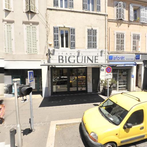 Laforet - Agence immobilière - Marseille