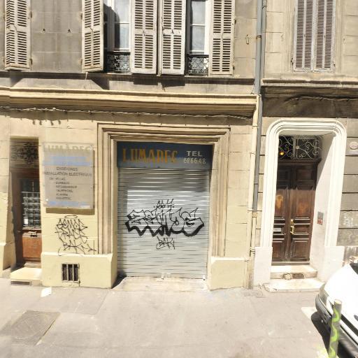 Lumadec Sarl - Entreprise d'électricité générale - Marseille