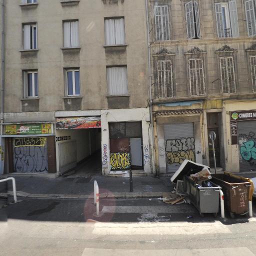 Dédéco Sté - Vente et réparation de motos et scooters - Marseille