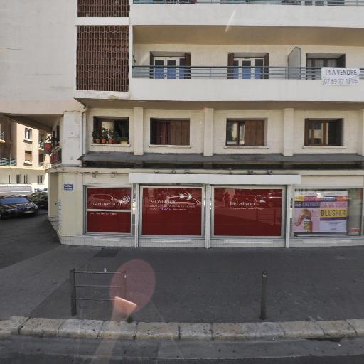 Nicolas - Lieu - Marseille