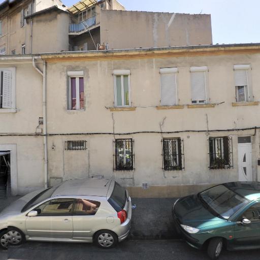 Dominguez Enriqué - Plombier - Marseille