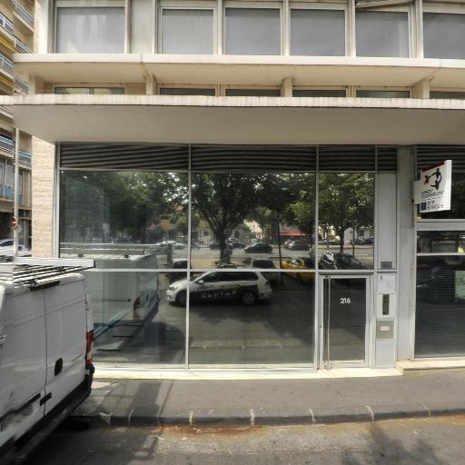 Credit Cooperatif - Banque - Marseille