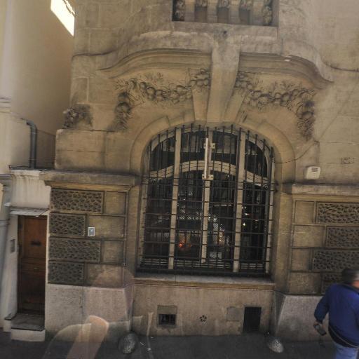 Bulle - Magasin de décoration - Marseille