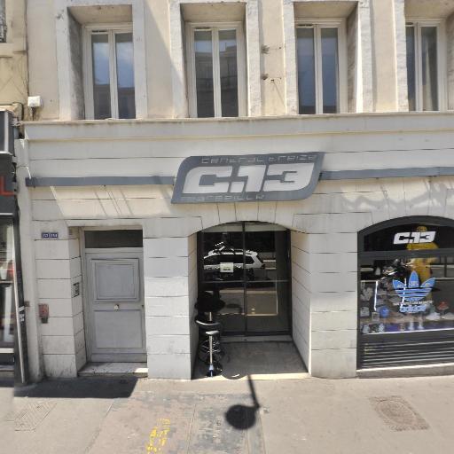 Sequence 13 - Cinéma - Marseille