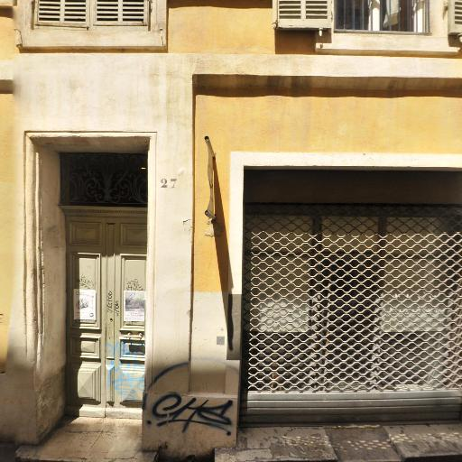 Residence Sociale Thubaneau 12 - Affaires sanitaires et sociales - services publics - Marseille