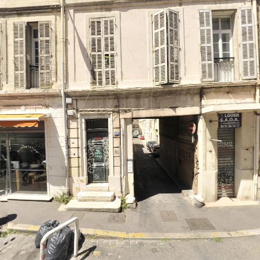 G.a.m.a. - Société d'assurance - Marseille