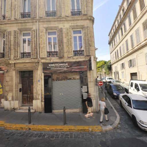 Gillet Isabelle - Tapissier-décorateur - Marseille
