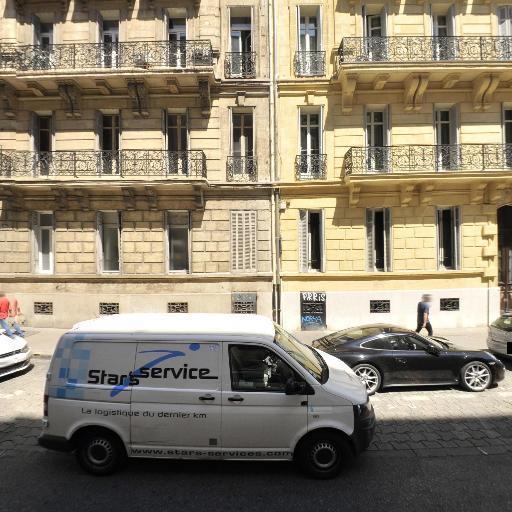 Maisto Virginie - Secrétariat - Marseille