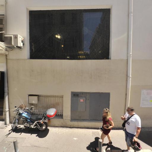Louis Pion - Réparation horlogerie - Marseille