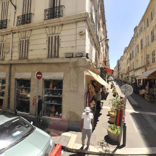 Epices Et Nature - Alimentation générale - Marseille