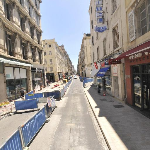 Grand Audition - Audioprothésiste - Marseille