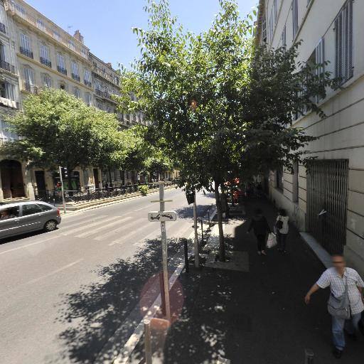 Centre Hebergement Claire Joie - Affaires sanitaires et sociales - services publics - Marseille