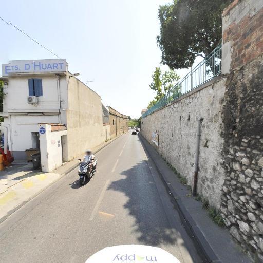 Sometrav - Transport routier - Marseille