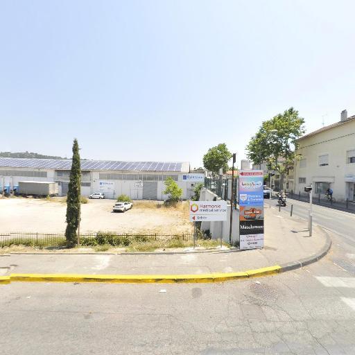 Ma Solution Auto - Automobiles d'occasion - Marseille