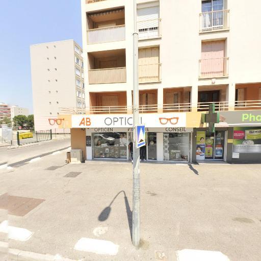 AB Optical La Marguerite - Opticien - Marseille