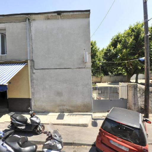 Le Corroller Hervé - Secrétariat - Marseille