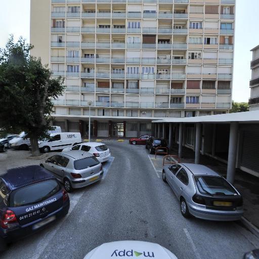 Jauffret Wulfran - Conseil en organisation et gestion - Marseille