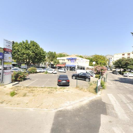 Synlab - Santé publique et médecine sociale - Marseille