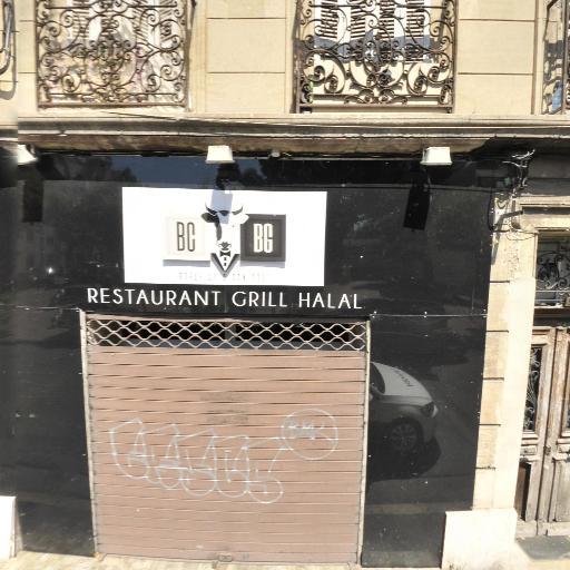 BCBG Restaurant - Restaurant - Marseille